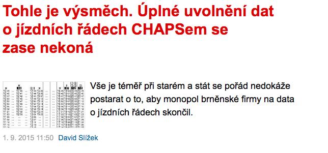 12 Chaps